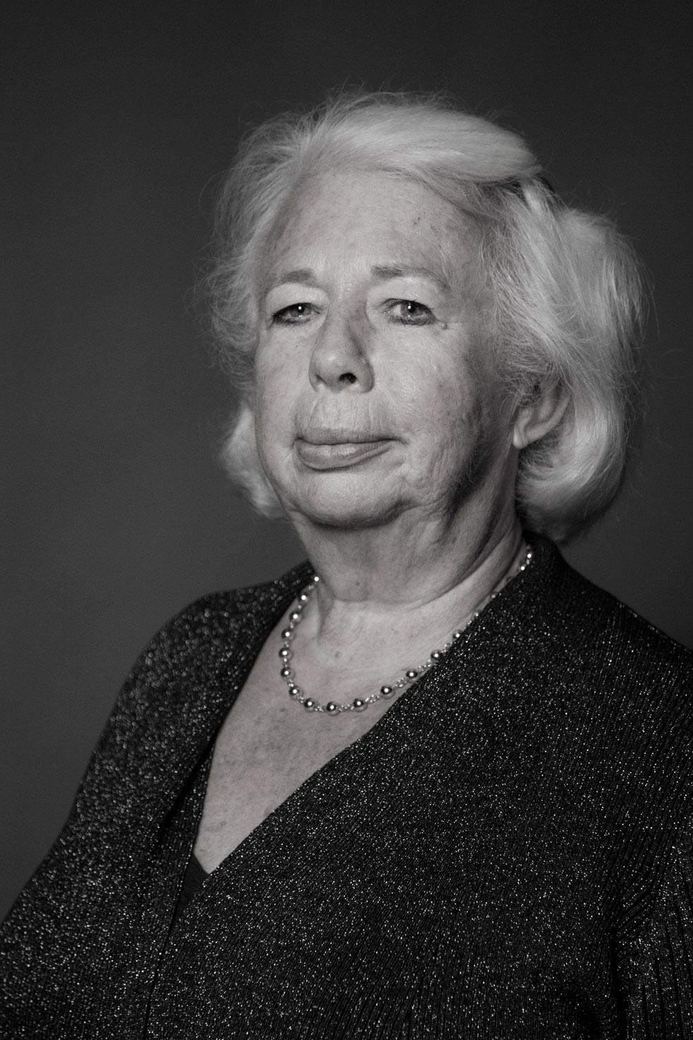 Beatrix De Russe
