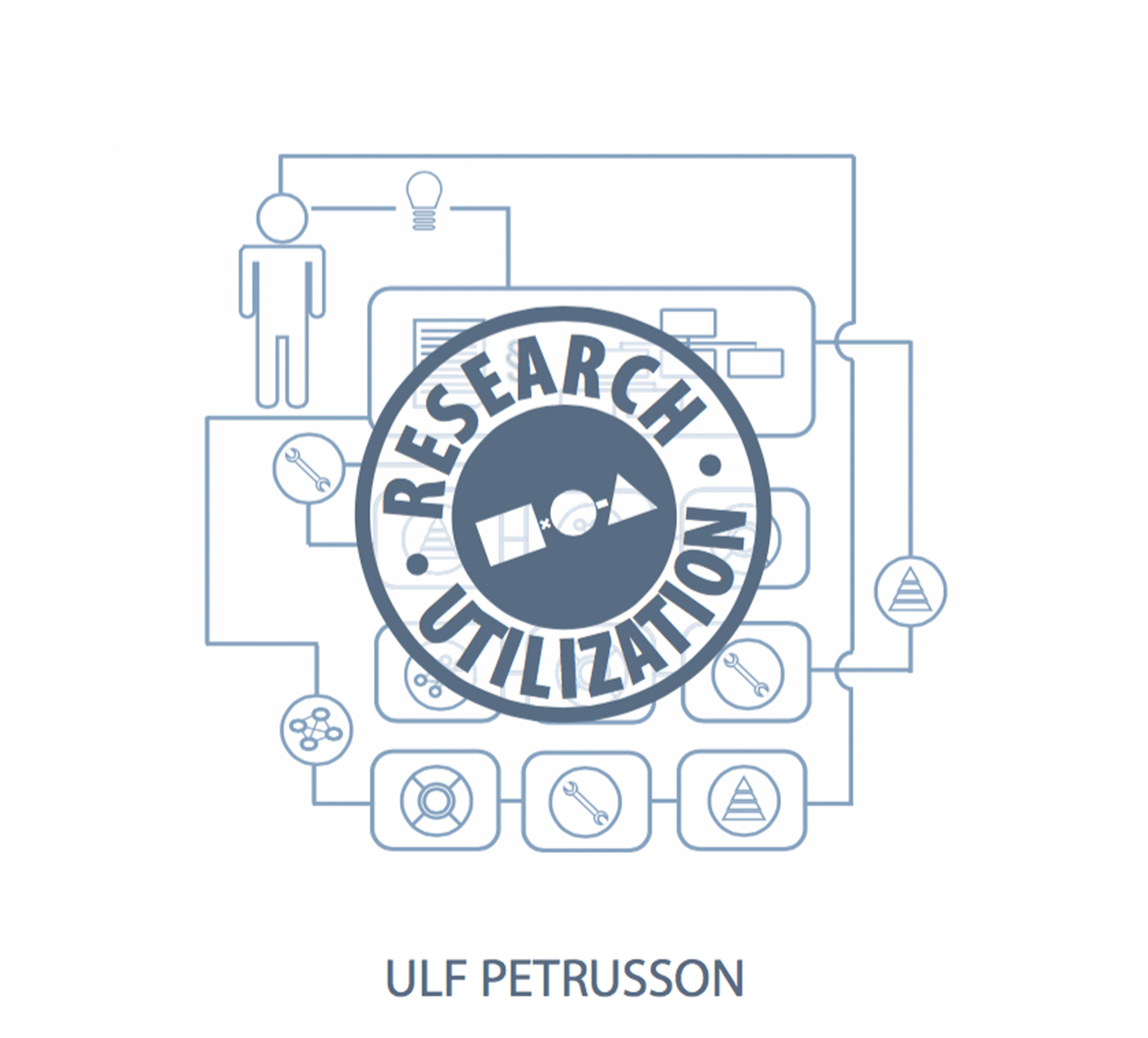 Ulf Petrusson's Latest Book Research And Utilization