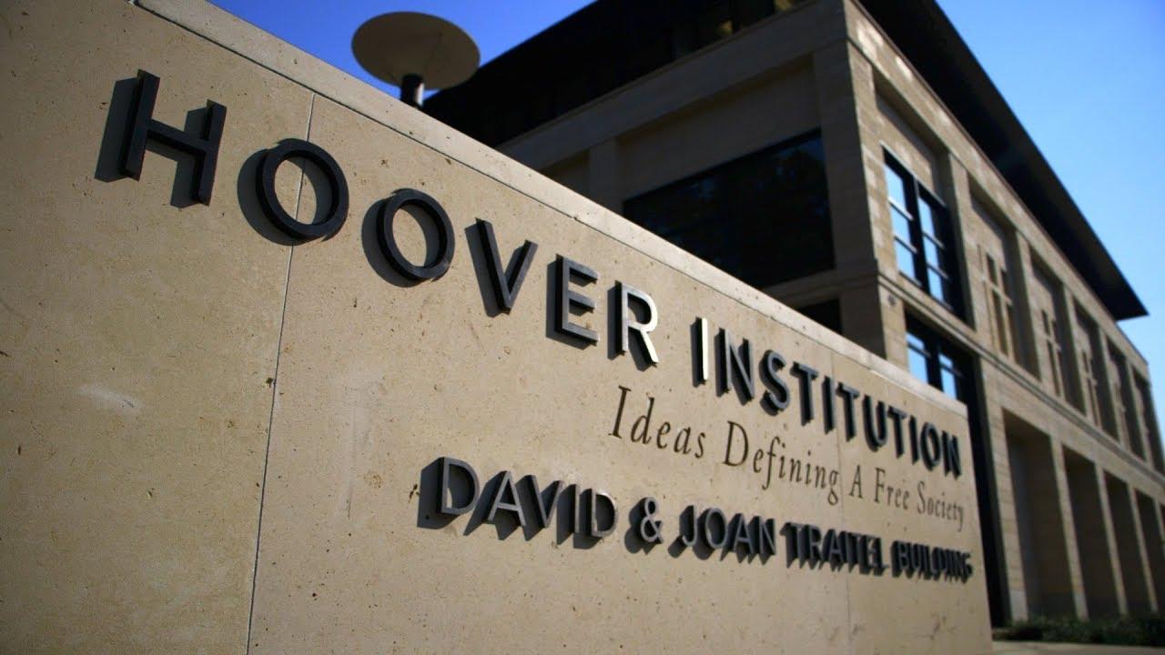 CIP Co-organizes Sweden-Hoover Digital Governance Workshop At The Hoover Institution At Stanford University