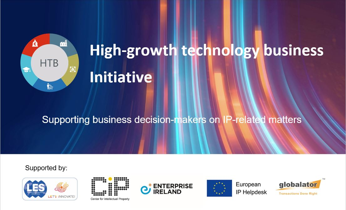 CIP Supports The High-growth Technology Business (HTB) Initiative