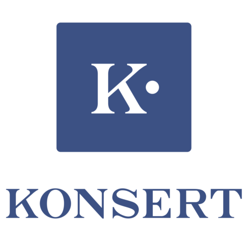 Experienced Associate @ Konsert Strategy & IP